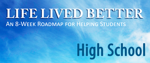 Life Lived Better Roadmap