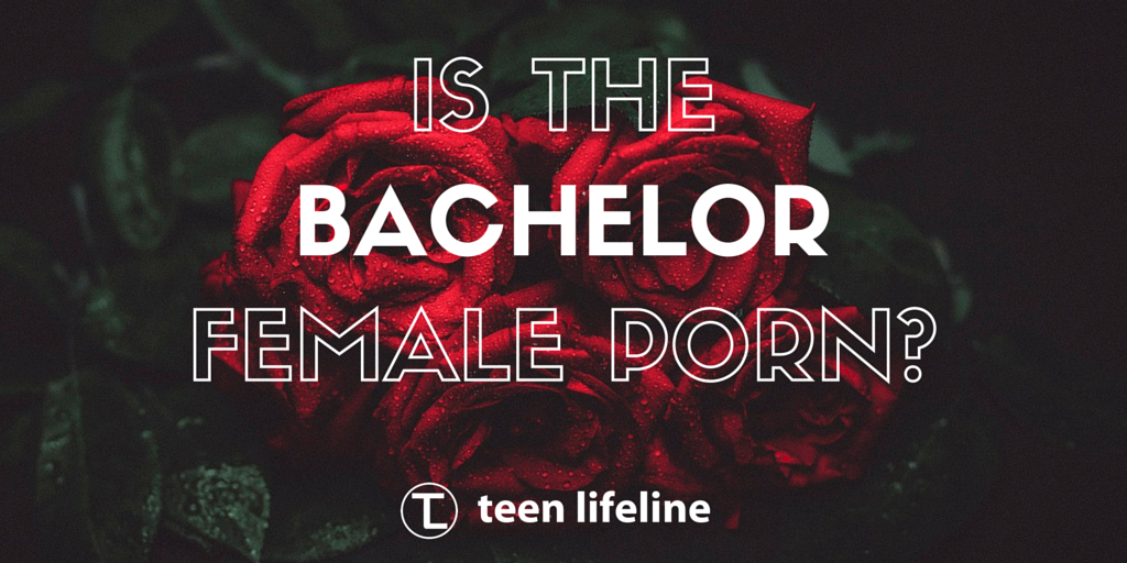 Is The Bachelor Female Porn?