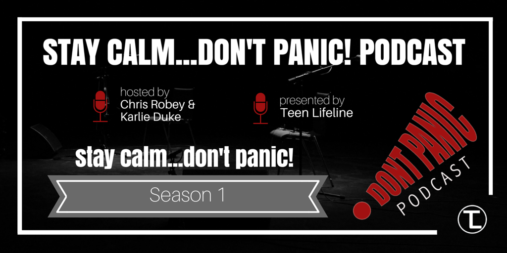 Don't Panic, It's the Intro Podcast!