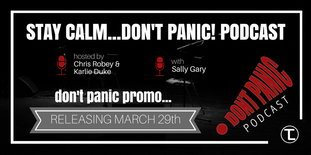 Podcast Sneak Peek with Sally Gary