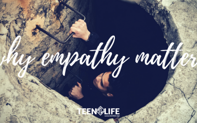 Repost: Why Empathy Matters
