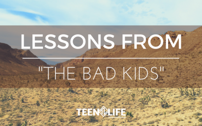 "Lessons from ""The Bad Kids"""