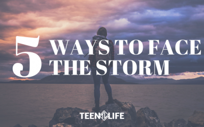 5 Ways to Face the Storm