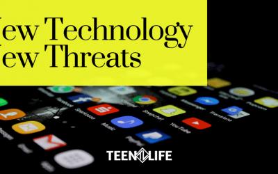 New Technology, New Threats