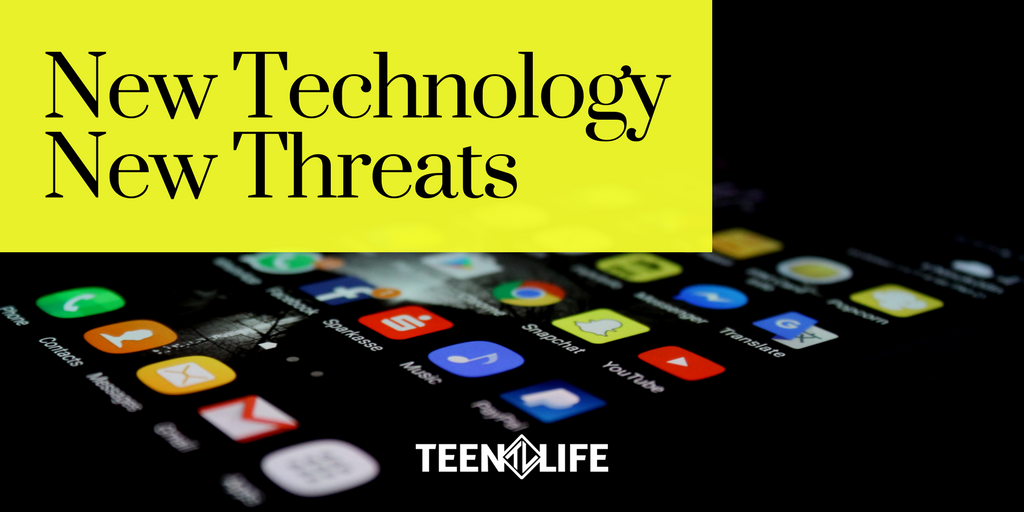 New Technology, New Threats