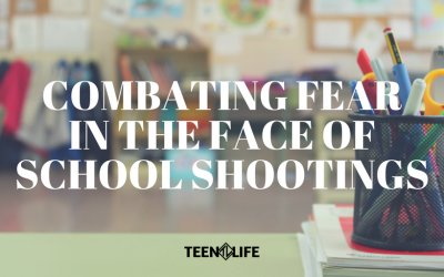 Combating Fear in the Face of School Shootings