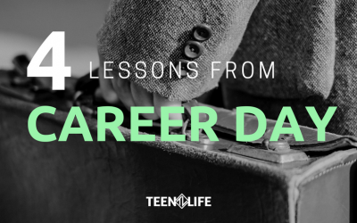 4 Lessons From Career Day