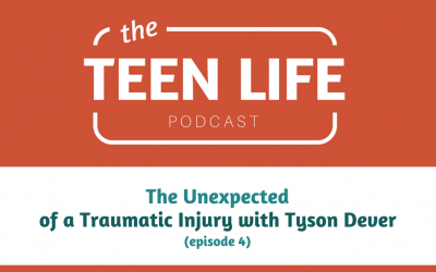 The Unexpected of a Traumatic Injury with Tyson Dever