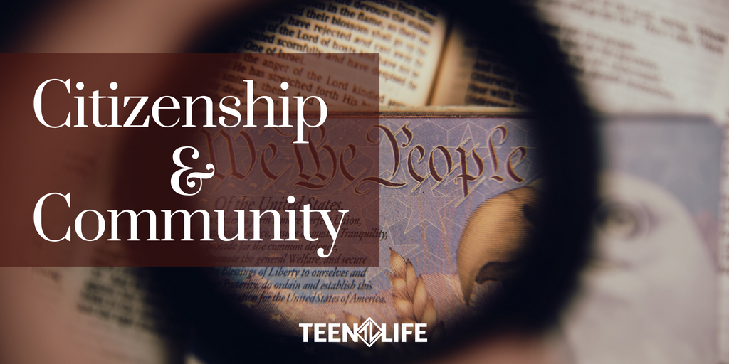 Citizenship & Community