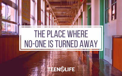 The Place Where No-One is Turned Away