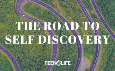 The Road to Self Discovery