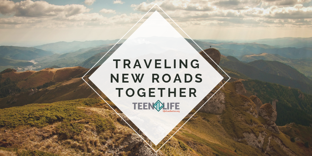 Traveling New Roads Together