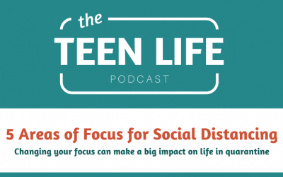 5 Areas of Focus for Social Distancing