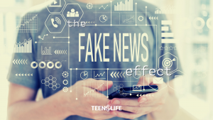 The Fake News Effect