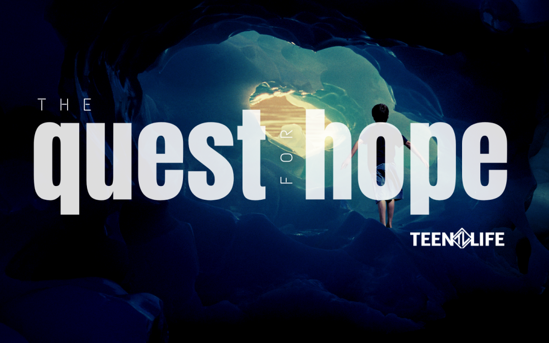 The Quest for Hope