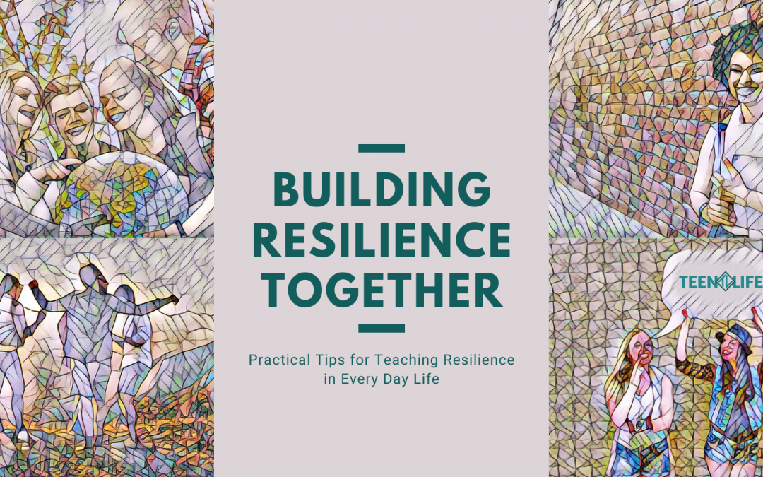 Building Resilience Together