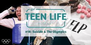 Suicide & Teen Olympians