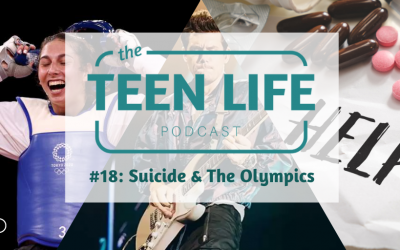 Ep. 18: Suicide & The Olympics