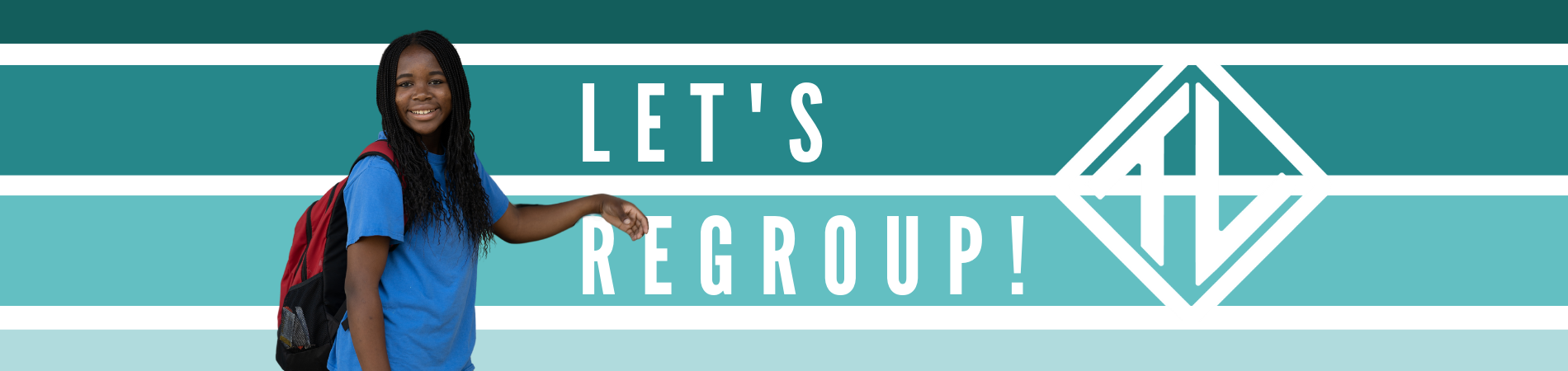 Let's Regroup!