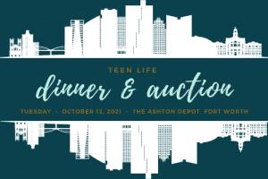 Dinner & Auction 2021
