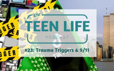 Ep. 23: Trauma Triggers & 9/11
